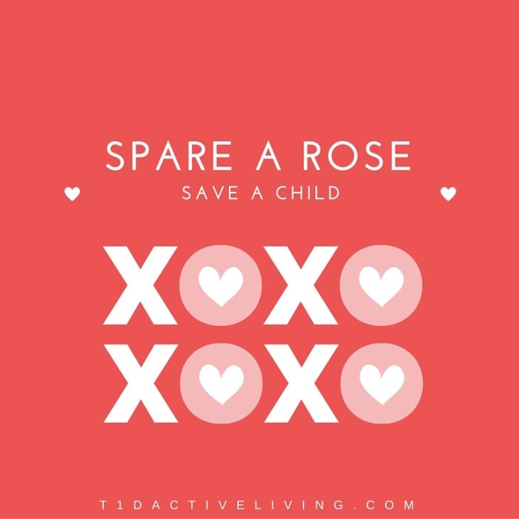 spare a rose 2