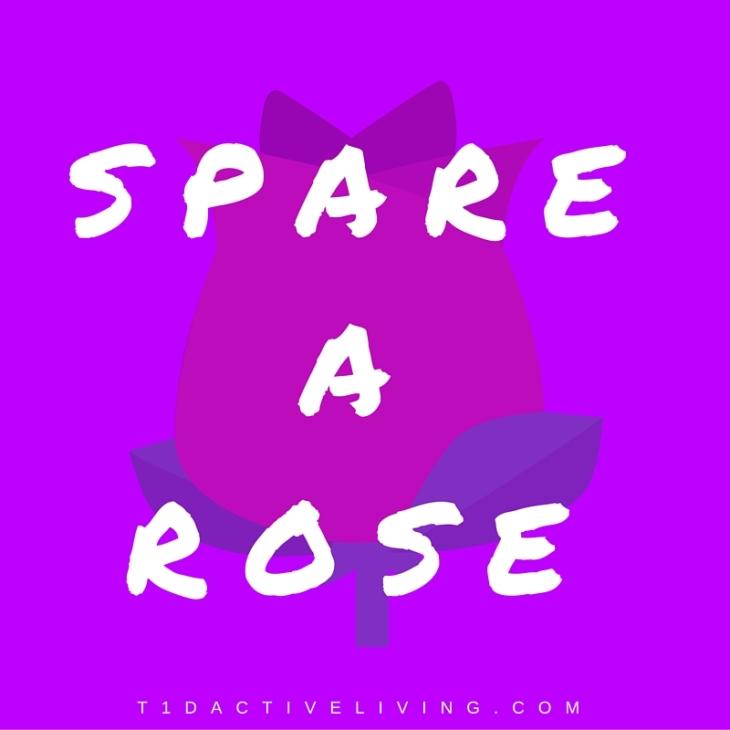 Spare a Rose 4